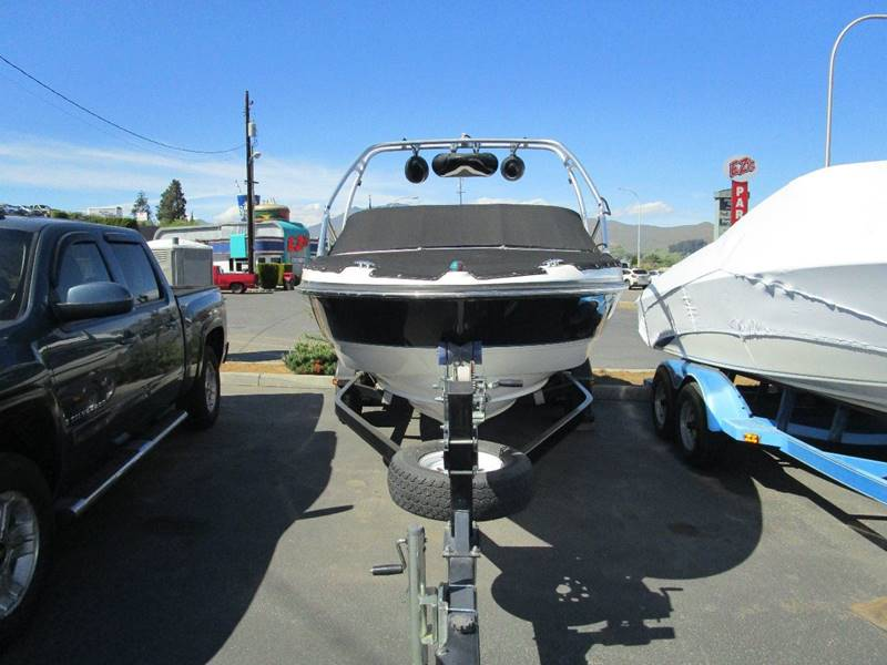 2006 Bayliner BOAY for sale at Impact Auto Sales in Wenatchee WA