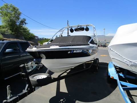 2006 Bayliner BOAY for sale at Impact Auto Sales in Brewster WA