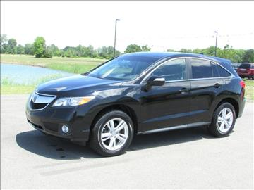2013 Acura RDX for sale in Delaware, OH