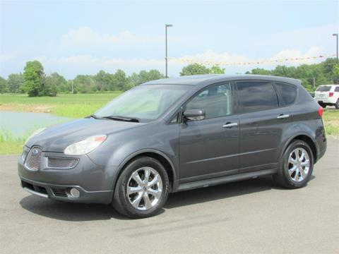 2007 Subaru B9 Tribeca for sale in Delaware, OH
