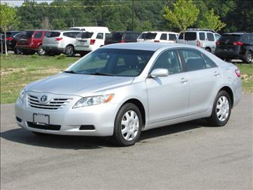 2008 Toyota Camry for sale in Delaware, OH