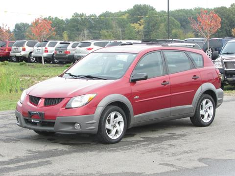 2003 Pontiac Vibe for sale in Delaware, OH
