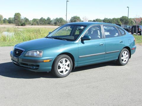 2006 Hyundai Elantra for sale in Delaware, OH