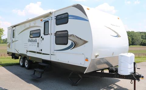 2010 Keystone Outback for sale in Delaware, OH