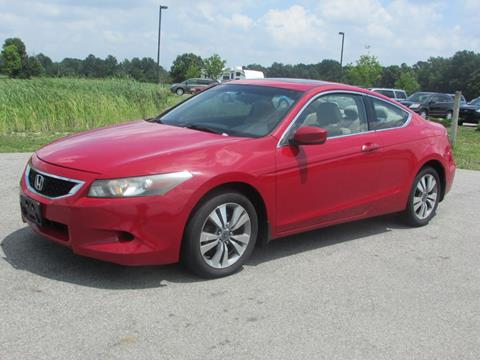 2008 Honda Accord for sale in Delaware, OH
