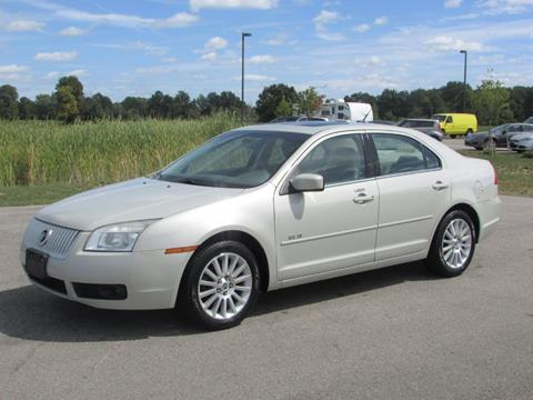 2008 Mercury Milan for sale in Delaware, OH