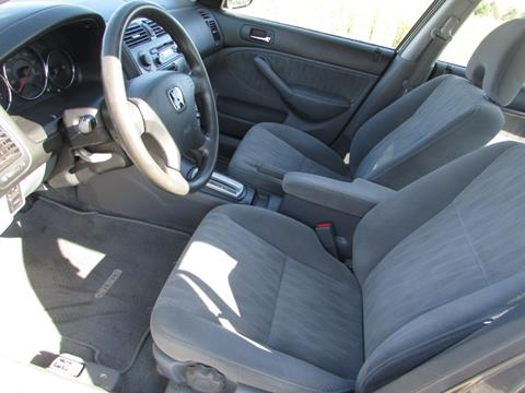 2005 Honda Civic for sale in Delaware, OH