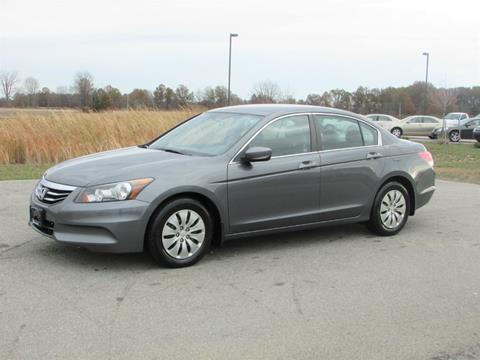 2011 Honda Accord for sale in Delaware, OH