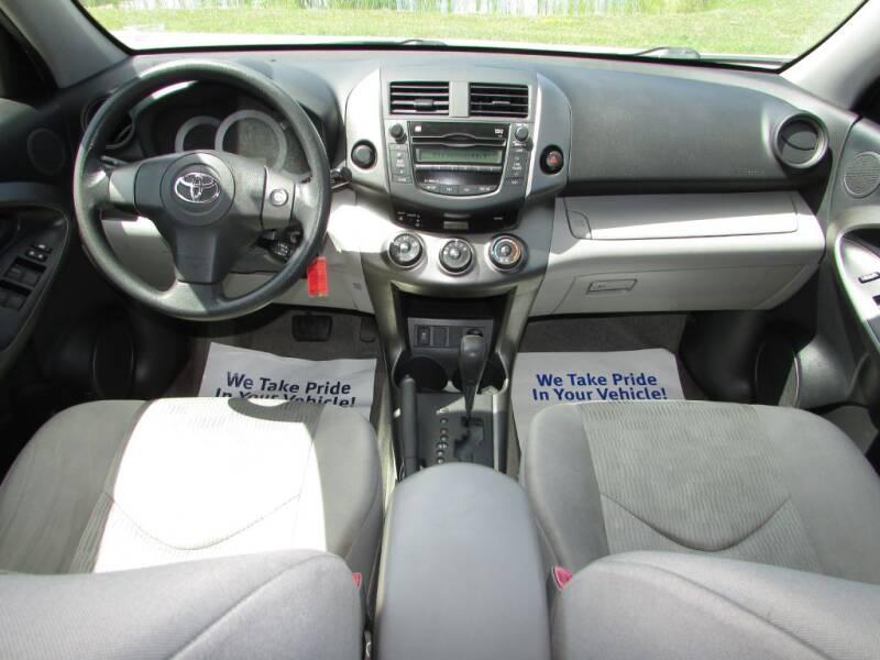 2010 Toyota RAV4 4dr SUV - Delaware OH