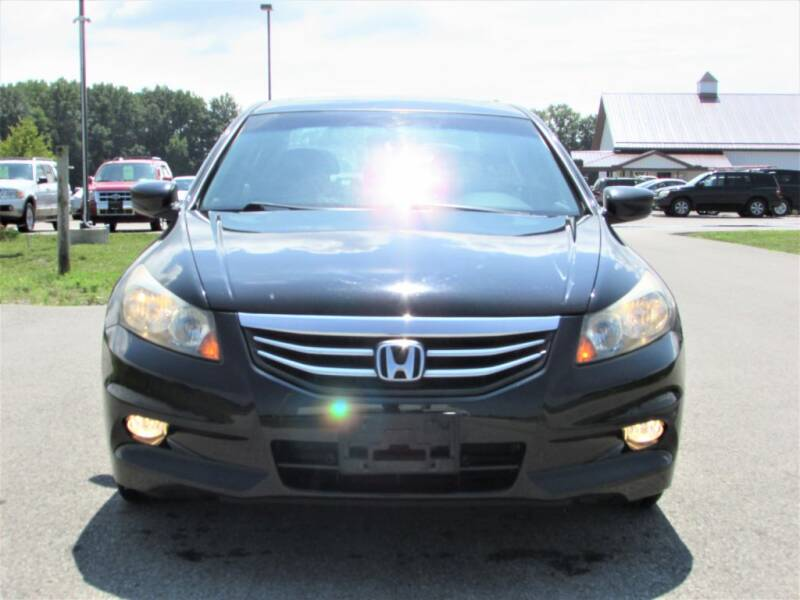 2011 Honda Accord EX V6 4dr Sedan - Delaware OH