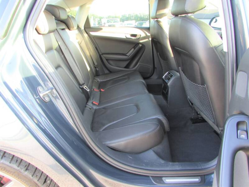 2009 Audi A4 AWD 2.0T quattro Premium Plus 4dr Sedan 6A - Delaware OH