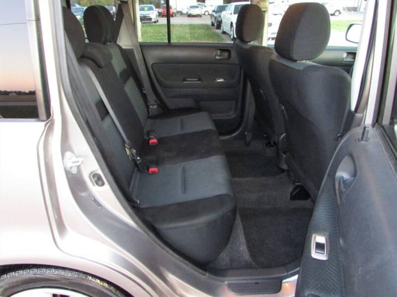 2006 Scion xB 4dr Wagon w/Automatic - Delaware OH