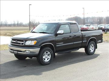 2000 Toyota Tundra for sale in Delaware, OH