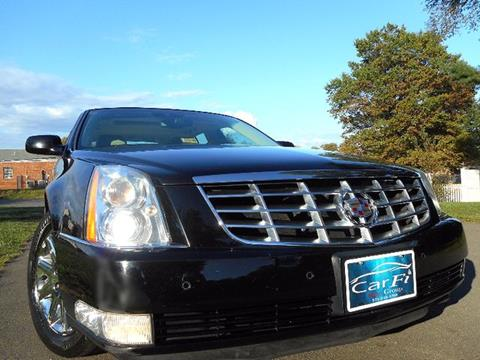 2009 Cadillac DTS for sale in Leesburg, VA