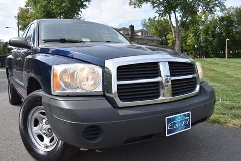 2005 Dodge Dakota for sale in Leesburg, VA