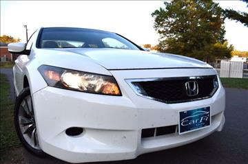 2009 Honda Accord for sale in Leesburg, VA
