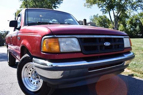 1993 Ford Ranger for sale in Leesburg, VA