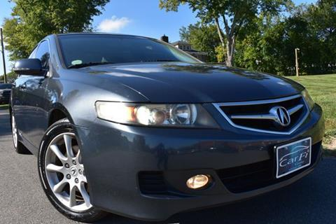 2007 Acura TSX for sale in Leesburg, VA