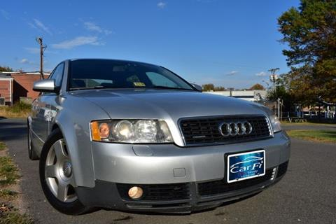 2002 Audi A4 for sale in Leesburg, VA