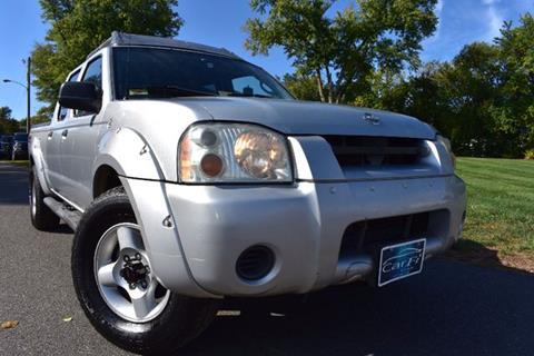 2004 Nissan Frontier for sale in Leesburg, VA