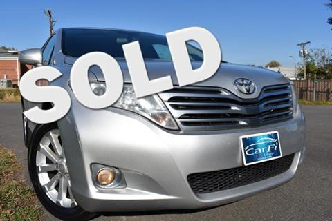 2009 Toyota Venza for sale in Leesburg, VA