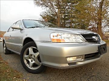 2003 Acura TL for sale in Leesburg, VA