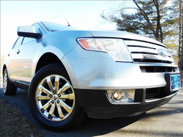 2007 Ford Edge for sale in Leesburg, VA