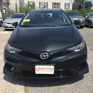 2016 Scion iM for sale in Everett MA