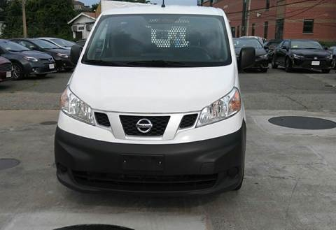 2016 Nissan NV200 for sale in Everett MA