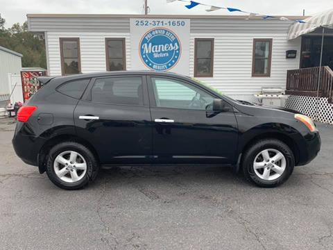 2010 Nissan Rogue for sale in Rocky Mount, NC