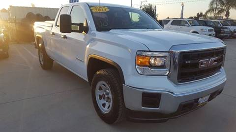 2014 GMC Sierra 1500 for sale in Livingston, CA