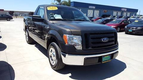 2009 Ford F-150 for sale in Livingston, CA
