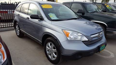 2008 Honda CR-V for sale in Livingston, CA