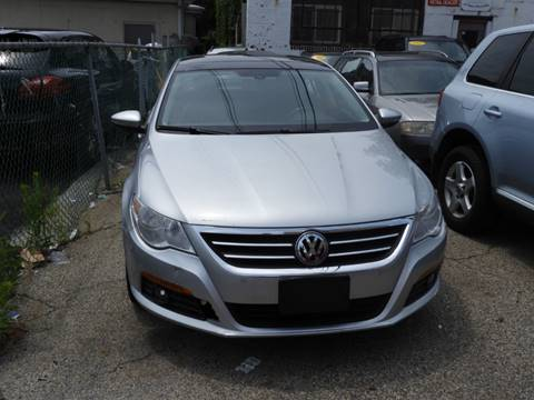 2009 Volkswagen CC for sale in New Rochelle, NY