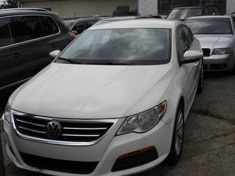 2011 Volkswagen CC for sale in New Rochelle, NY