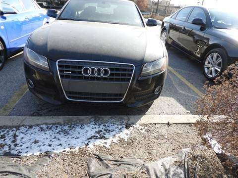 2011 Audi A5 for sale in New Rochelle, NY