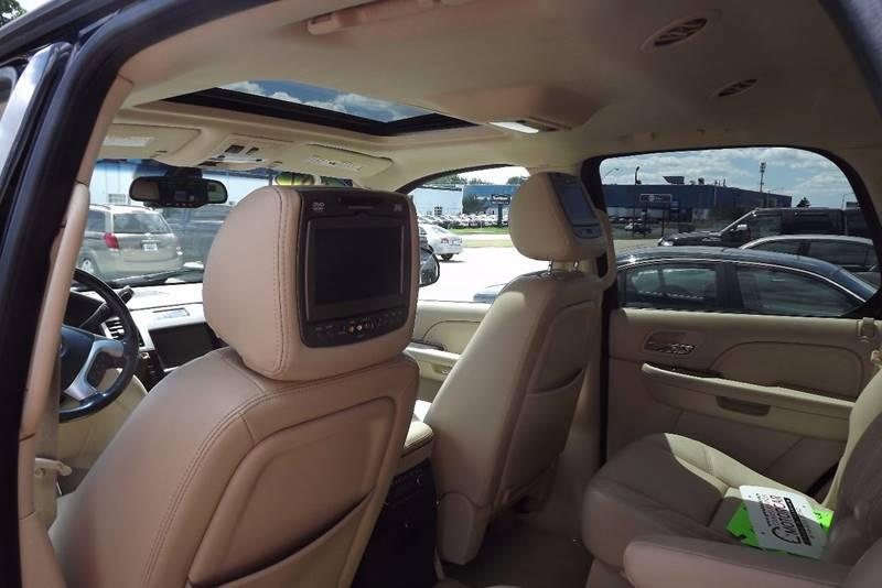 2007 Cadillac Escalade AWD 4dr SUV - Grand Rapids MI
