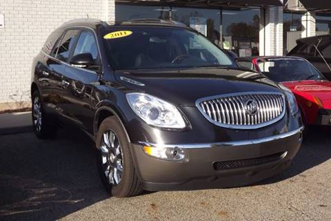 2011 Buick Enclave for sale in Grand Rapids, MI