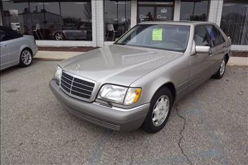 1995 Mercedes-Benz S-Class for sale in Grand Rapids, MI