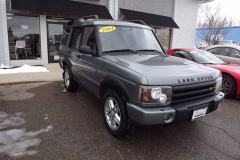 2004 Land Rover Discovery for sale in Grand Rapids, MI