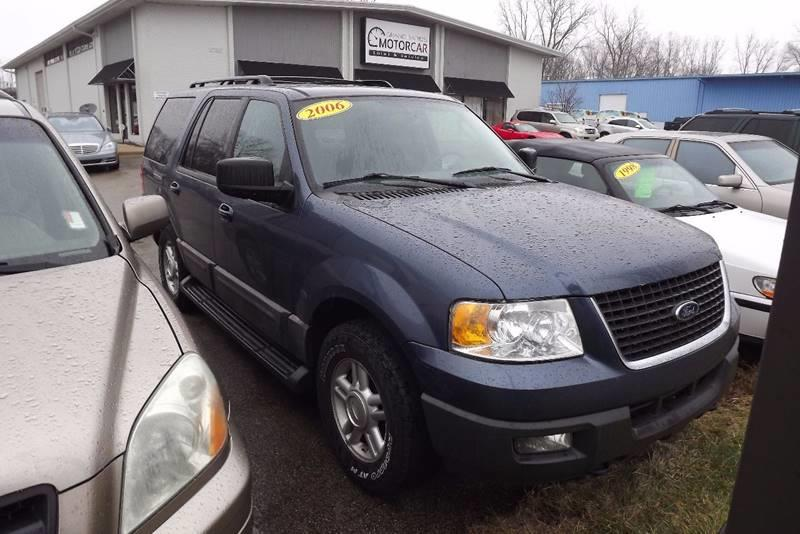 2006 Ford Expedition XLT 4dr SUV 4WD - Grand Rapids MI