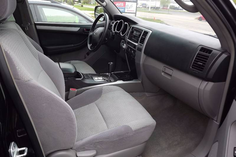 2004 Toyota 4Runner Sport Edition 4WD 4dr SUV - Grand Rapids MI