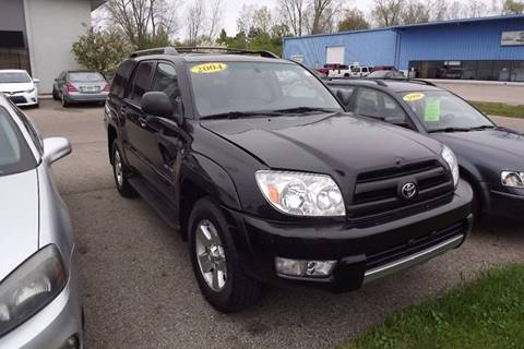 2004 Toyota 4Runner for sale in Grand Rapids, MI
