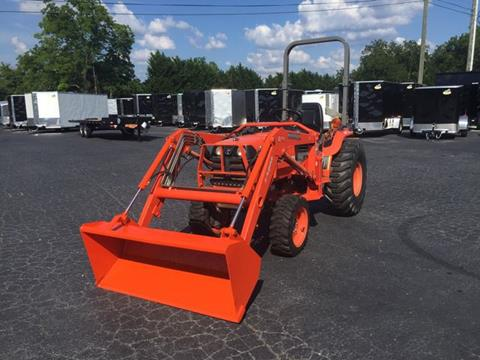 2006 Kubota B7800 for sale in Madison, GA