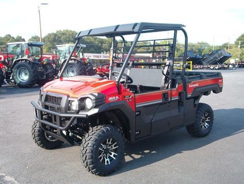2020 Kawasaki Mule for sale in Madison, GA