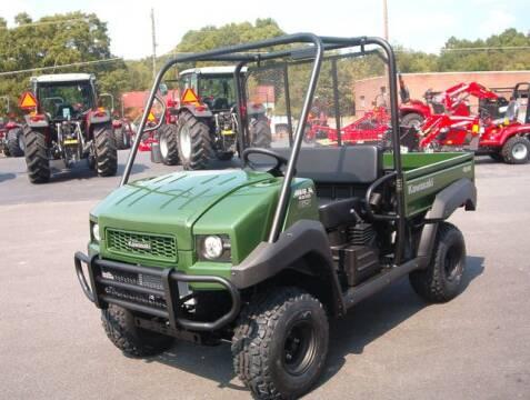 2020 Kawasaki Mule 4010 4x4 for sale in Madison, GA