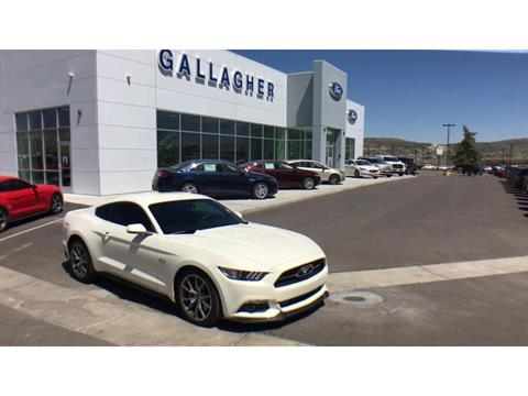 2015 Ford Mustang for sale in Elko, NV