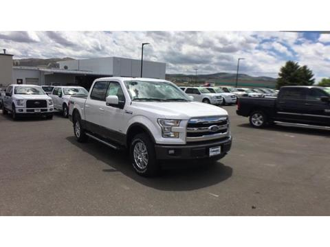 2017 Ford F-150 for sale in Elko NV