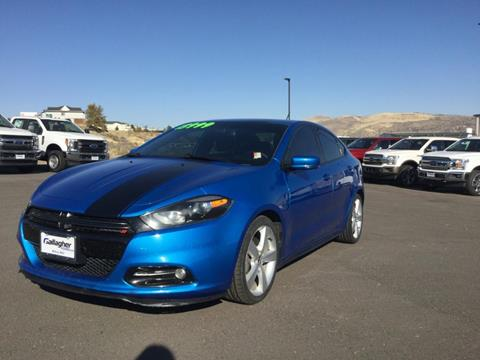 2015 Dodge Dart for sale in Elko NV