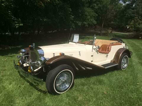 1929 Mercedes-Benz Gazelle for sale in Abbottstown, PA